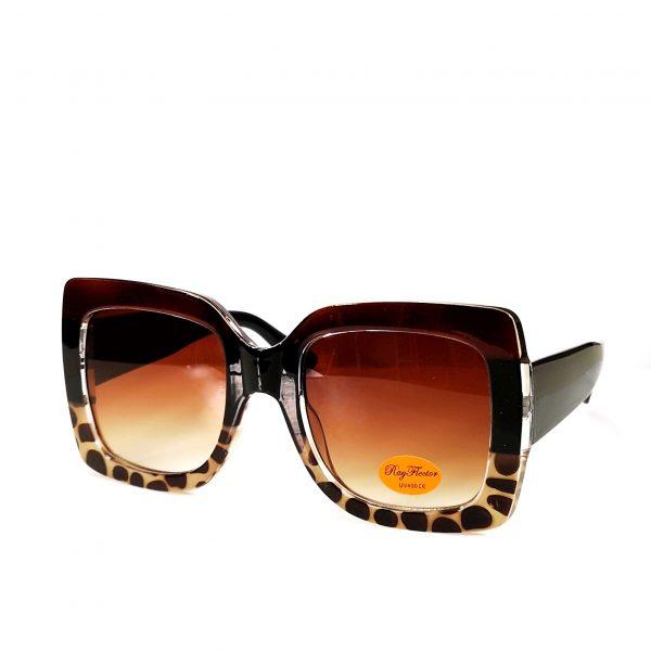 Leopard Print/Brown