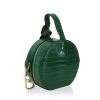 Green Round Mini Bag